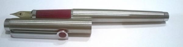 Перьевая ручка Sailor F-1 (Япония)