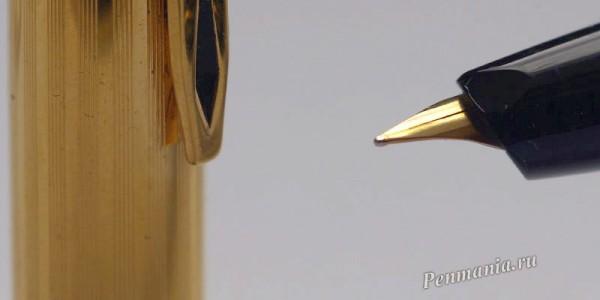 Перьевая ручка Aurora 98 (Италия)