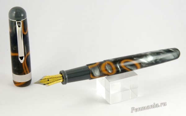 перьевая ручка Bexley BX-802 / fountain pen