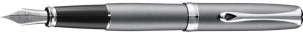 перьевая ручка Diplomat Excellence Venezia Platinum (Германия)
