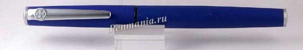 перьевая ручка Diplomat Classic Master Blueberry