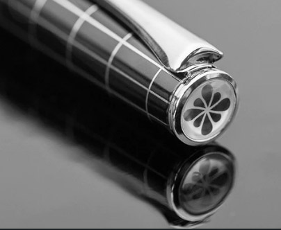 Перьевая ручка Diplomat Optimist / fountain pen