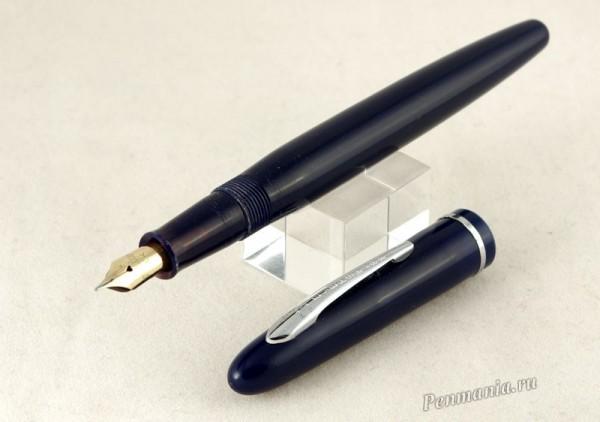перьевая ручка Eversharp Symphony с полугибким золотым пером