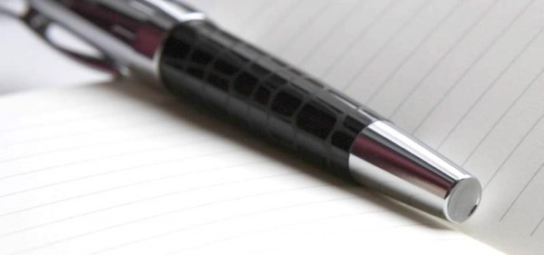 перьевая ручка Faber Castell E-Motion