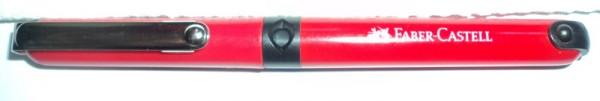 перьевая ручка Faber Castell / fountain pen