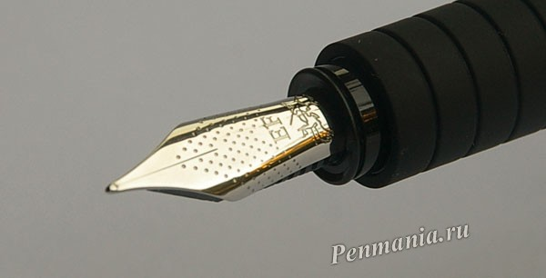 перьевая ручка Faber Castell Basic / fountain pen