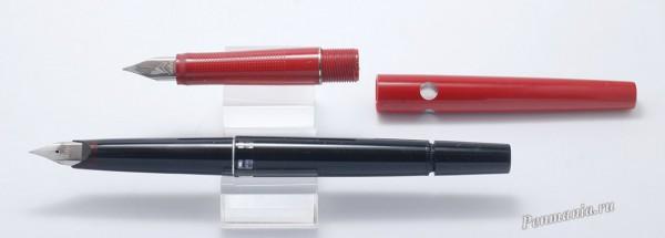 перьевые ручки Geha 705 и Geha 711k (Германия)