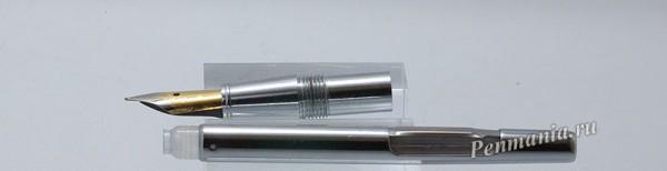 Перьевая ручка Hero 395 / fountain pen