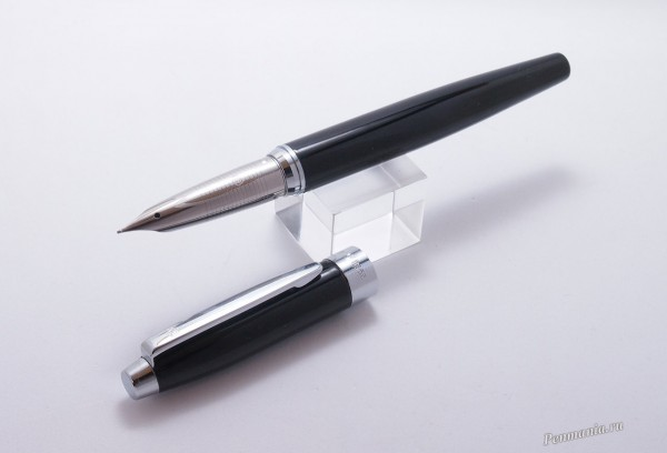 Перьевая ручка Hero 850 / fountain pen