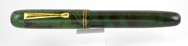 перьевая ручка-наливайка Ratnhamson / fountain pen - eyedropper