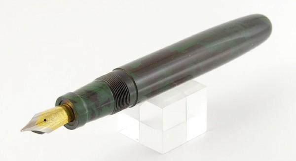 перьевая ручка наливайка Ratnamson / fountain pen - eyedropper