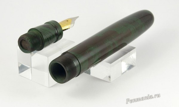перьевая ручка-наливайка Ratnamson / fountain pen - eyedropper