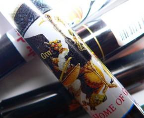 Перьевая ручка Inoxcrom Guiness