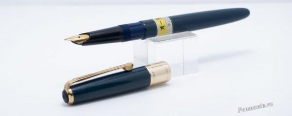 винтажная перьевая ручка Woden (Japan) / fountain pen