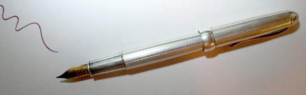 перьевая ручка Lalex