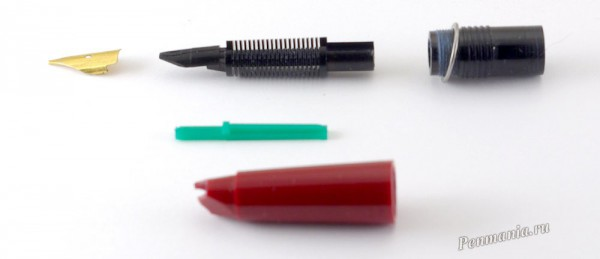 Перьевая ручка Lamy Liberty  47 P (Германия) / fountain pen