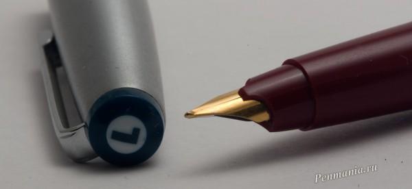 перьевая ручка Lamy Liberty 47p (Германия)