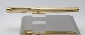 Sheaffer Targa 1005 gold fluted (США)