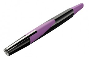 Pelikan ThINK violet/black (Германия)