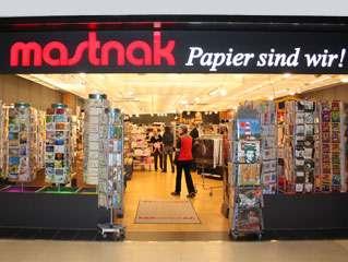 магазин Mastnak в Вене