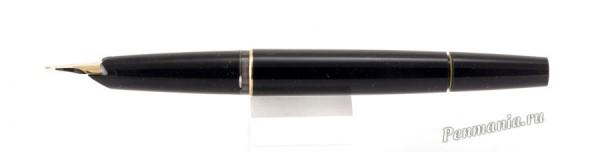 перьевая ручка Montblanc 221 / fountain pen