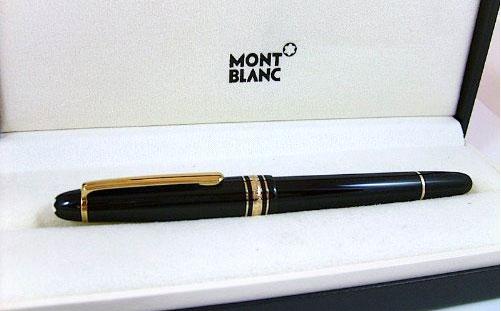 Монк бланк ручка
