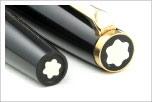 перьевая ручка Montblanc 320