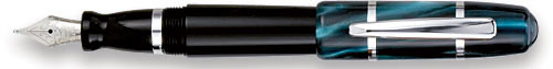 Перьевая ручка Monteverde Sonata green (США)