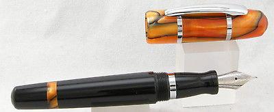 Перьевая ручка Monteverde Sonata tiger (США)