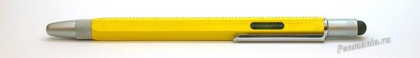 Перьевая ручка Monteverde Tool (США) . fountain pen