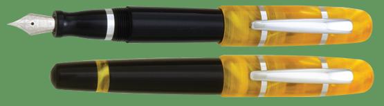 Monteverde Sonata yellow