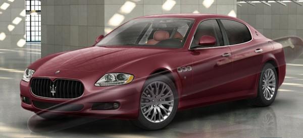 Maserati и Nakaya - ручная сборка, однако...