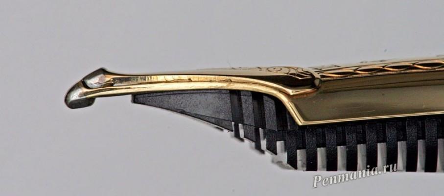 Двухстороннее перо Sailor Concord Cross, для перьевой ручки