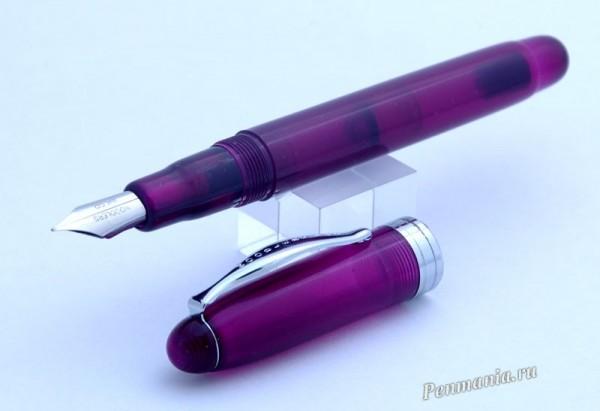 перьевая ручка Noodlers flex Ahab