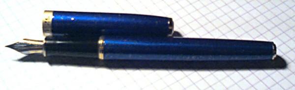 перьевая ручка SZ.Leqi