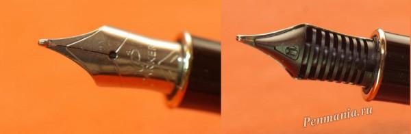 Перьевая ручка Parker Sonnet