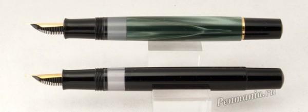 Pelikan M200 и M150