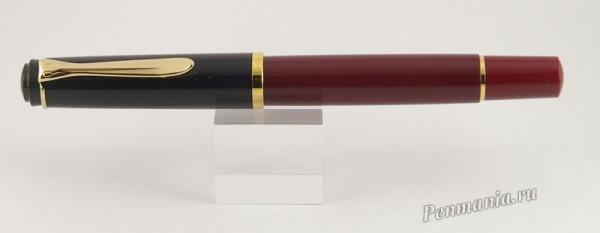 перьевая ручка Pelikan M200 с пером EF