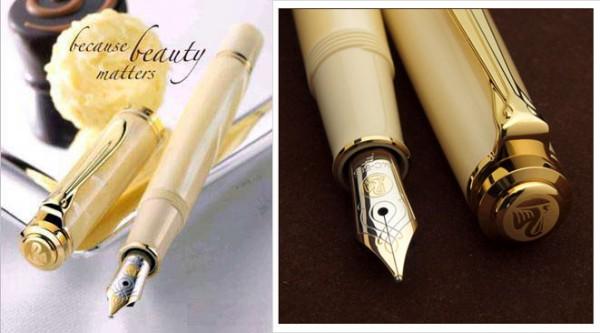 Перьевая ручка Pelikan M320 (Германия)