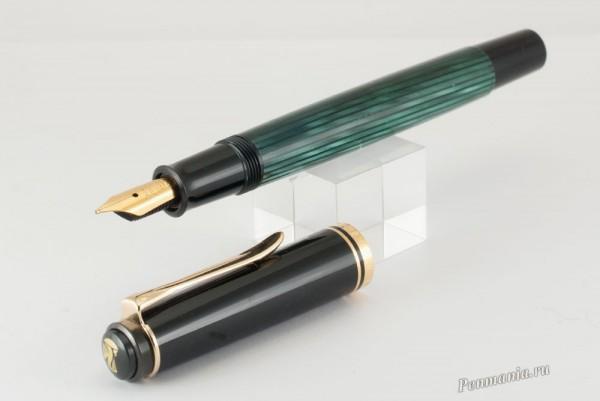 Перьевая ручка Pelikan M400