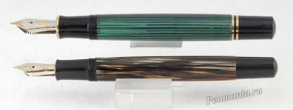 перьевая ручка Pelikan M800 / fountain pen