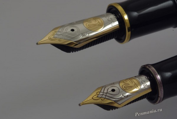 Перья Pelikan M1000, M800