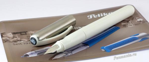 Перьевая ручка Pelikan Pelikano P460 (Германия)