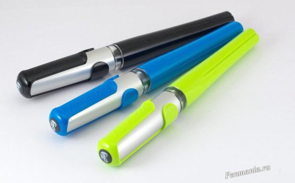 Перьевые ручки Pelikan Pelikano P480 (Германия)