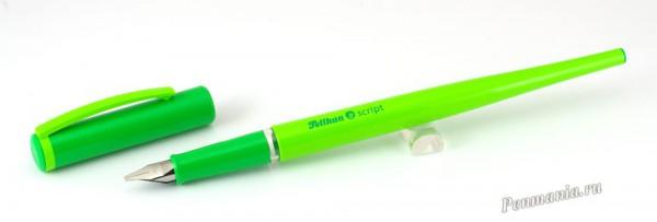 Перьевая ручка Pelikan Script (Германия)