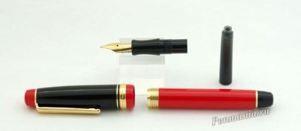Перьевая ручка Lapita limited