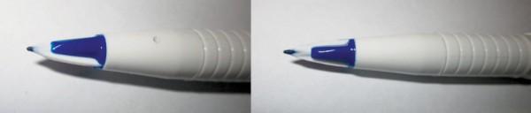Перьевая ? ручка Pentel Stylo (Япония)