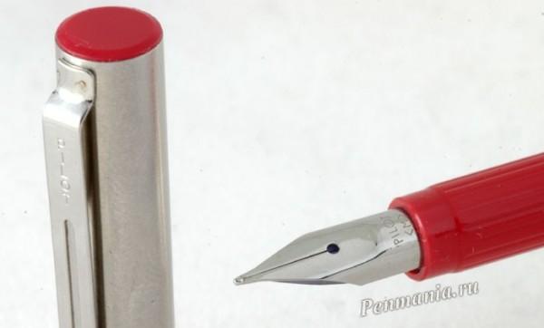 перьевая ручка Pilot Birdie / fountain pen