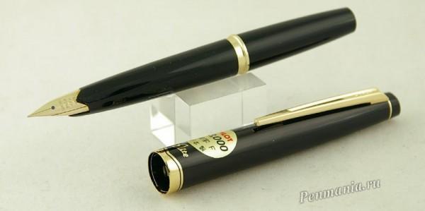 перьевая ручка Pilot Elite pocket