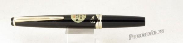 Перьевая ручка Pilot Elite pocket (big nib) (Япония)